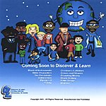 Discover & Learn The Learning Series