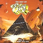 Eloy The Best Of Eloy Vol.2