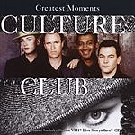 Culture Club Greatest Moments/VH1 Storytellers: Live