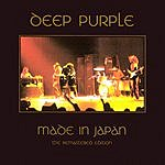 Deep Purple Made In Japan 25th Anniversary Edition