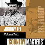 Johnny Lee Country Masters, Vol.2: Johnny Lee