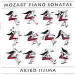 Akiko Iijima Mozart Piano Sonatas