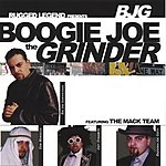 Bazooka Joe Gotti Boogie Joe The Grinder (Parental Advisory)