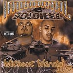 Immortal Soldierz Without Warning 1.5 (Parental Advisory)