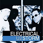 U2 Electrical Storm (CD 1)