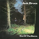 Jack Bruce Into The Storm