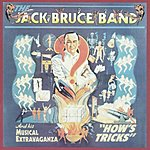 Jack Bruce How's Tricks (With Bonus Tracks)