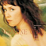 Suzanne Vega Songs In Red And Gray