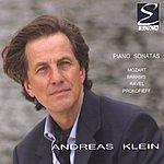 Andreas Klein Piano Sonatas