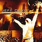 Jeff Deyo Surrender