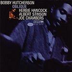 Bobby Hutcherson Oblique