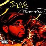J-Live The Hear After (Parental Advisory)