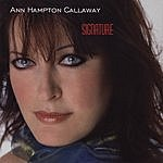 Ann Hampton Callaway Signature