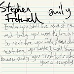Stephen Fretwell Emily (Parental Advisory)
