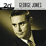George Jones 20th Century Masters - The Millennium Collection: The Best Of George Jones, Vol.2