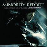 John Williams Minority Report: Original Soundtrack
