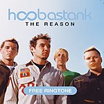 Hoobastank The Reason (Single)