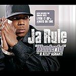 Ja Rule Wonderful (Parental Advisory)