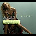 Mariah Carey We Belong Together (2-Track Single)