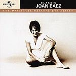 Joan Baez Classic Joan Baez: The Universal Masters Collection (Import)