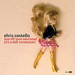 Elvis Costello Tear Off Your Own Head (It's A Doll Revolution) (3-Track Maxi-Single)