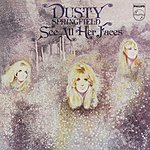 Dusty Springfield See All Her Faces