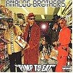 Analog Brothers Pimp To Eat (Parental Advisory)