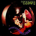 The Cramps Pyshcedelic Jungle
