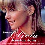 Olivia Newton-John The Very Best Of