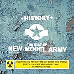 New Model Army History: The Best Of