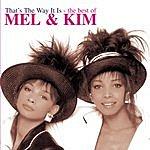 Mel & Kim That's The Way It Is: The Best Of Mel & Kim