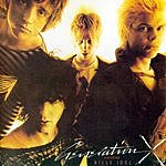 Generation X Generation X  (UK Bonus Tracks) (Remastered)