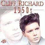 Cliff Richard Cliff In The 50's