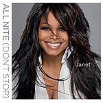 Janet Jackson All Nite (Don't Stop)(Sander Kleinenberg Everybody Remix)