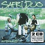 Safri Duo Episode II: Remix Edition
