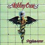 Mötley Crüe Dr. Feelgood (Extra Tracks)