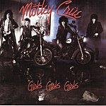 Mötley Crüe Girls, Girls, Girls (Extra Tracks)