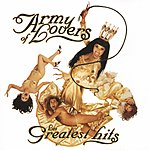 Army Of Lovers Les Greatest Hits