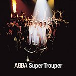 ABBA Super Trouper (Bonus Tracks)