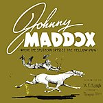Johnny Maddox Where The Southern Crosses The Yellow Dog