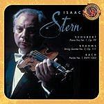 Isaac Stern Piano Trio No.1/String Quintet No.2/Sarabande & Double From Partita No.1, BWV 1002 (Expanded Edition)