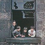 Jack Bruce Harmony Row