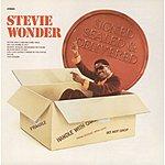 Stevie Wonder Signed, Sealed & Delivered