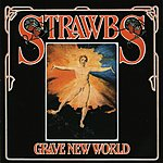 The Strawbs Grave New World