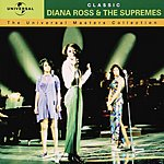 Diana Ross Sequins And Smiles - An Introduction To