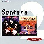 Santana The Brothers/Sacred Fires