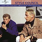 The Style Council Classic Style Council: The Universal Masters Collection