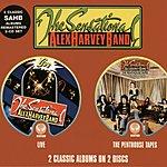 The Sensational Alex Harvey Band Live: The Penthouse Tapes