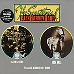 The Sensational Alex Harvey Band Sahb Stories/Rock Drill