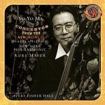 Yo-Yo Ma Concertos From The New World (Expanded Edition)